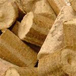 Titulní obrázek článku: Informace o dřevěných briketách
