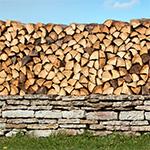 Titulní obrázek článku: Dřevo jako ekologická surovina