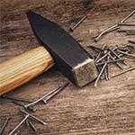 Titulní obrázek článku: Tvrdost dřeva, přehled